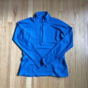 Patagonia 1/4 Zip Baselayer Shirt